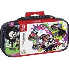Deluxe Travel Case Splatoon 2 Nintendo Switch