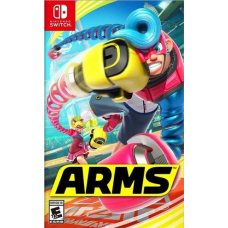 Arms (Switch) RUS
