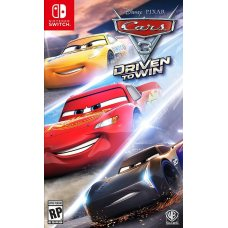 Cars 3: Driven to Win (Тачки 3: Навстречу победе) (Switch) RUS