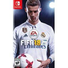 FIFA 18 (Switch) RUS