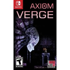 Axiom Verge (Switch) ENG