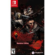 Darkest Dungeon: Ancestral Edition (Switch)