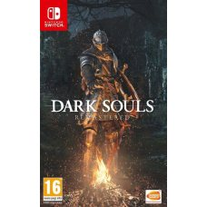 Dark Souls: Remastered (Switch) RUS SUB
