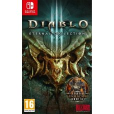 Diablo III Eternal Collection (Switch) RUS