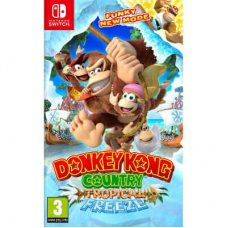 Donkey Kong Country: Tropical Freeze (Switch) ENG