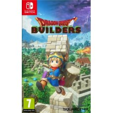 Dragon Quest Builders (Switch) ENG
