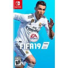 FIFA 19 (Switch) RUS