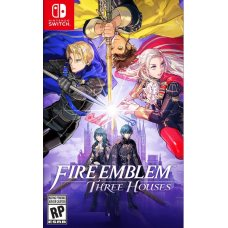 Fire Emblem: Three Houses (Switch) ENG
