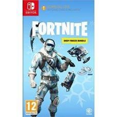 Fortnite: Deep Freeze Bundle (Switch)