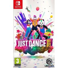 Just Dance 2019 (Switch) RUS