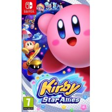 Kirby Star Allies (Switch) ENG