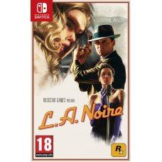 L.A. Noire (Nintendo Switch) RUS SUB