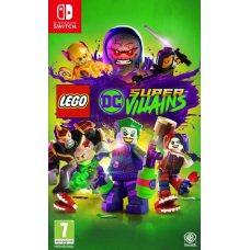 LEGO DC Super-Villains (Switch) RUS