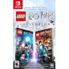 LEGO Harry Potter Collection (Switch) ENG
