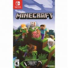 Minecraft Nintendo Switch Edition (Switch)