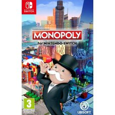 Monopoly (Switch) RUS