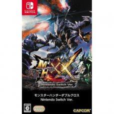 Monster Hunter XX (Switch)