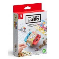 Nintendo Labo Customization Set (Switch)