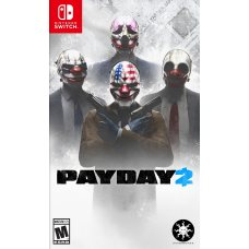 Payday2 (Switch)
