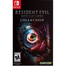 Resident Evil Revelation Collection (Nintendo Switch)
