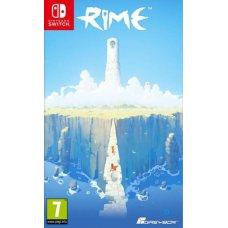 Rime (Switch) RUS