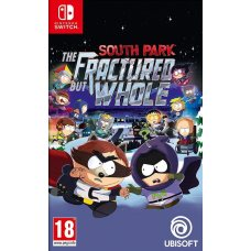 South Park: The Fractured But Whole (Switch) RUS