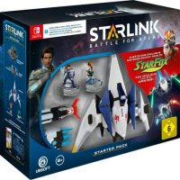 Starlink: Battle for Atlas Starter Pack (Switch) ENG