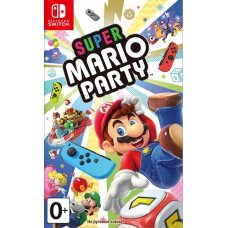 Super Mario Party (Swtich) RUS SUB