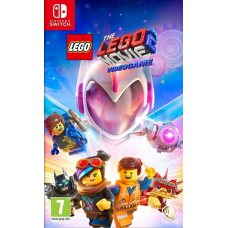 LEGO Movie 2 Videogame (Switch) RUS SUB