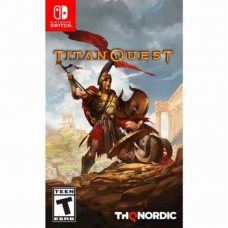 Titan Quest (Switch) RUS