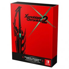 Xenoblade Chronicles 2 Collectors Edition (Switch) ENG