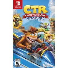 Crash Team Racing Nitro-Fueled (Switch) ENG