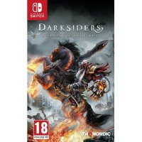 Darksiders. Warmastered Edition (Switch) RUS