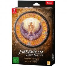 Fire Emblem Three Houses Limited Edition (Switch) ENG