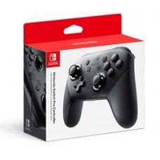 Джойстик Nintendo Switch Pro Controller