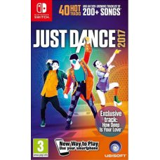 Just Dance 2017 (Switch) RUS