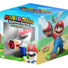 Mario + Rabbids Kingdom Battle Collectors Edition (Switch)