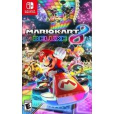 Mario Kart 8 Deluxe  (Switch) RUS