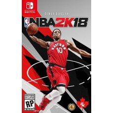 NBA 2K18 (Switch) ENG