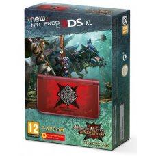 Nintendo New 3DS XL Edition Monster Hunter Generations