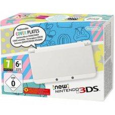 Nintendo New 3DS White