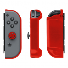 Silicone Case for Joy-Con (Red) Nintendo Switch