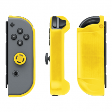 Silicone Case for Joy-Con (Yellow) Nintendo Switch