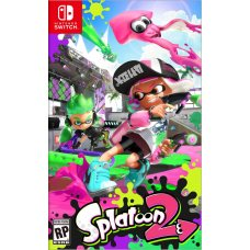 Splatoon 2 (Switch) RUS