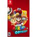 Nintendo Switch Red/Blue + Super Mario Odyssey
