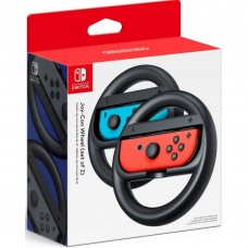 Рули Joy-Con Wheel Pair