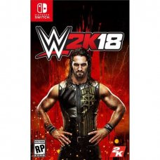 WWE 2K18 (Switch) ENG