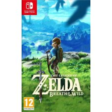The Legend of Zelda: Breath of the Wild (Switch) RUS