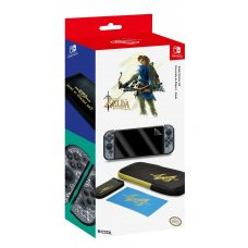 Starter Kit Hori Zelda Breath of the Wild Nintendo Switch