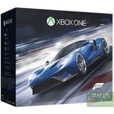 Xbox One 1ТВ + Игра Forza Motorsport 6